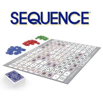 Sequence Classic társasjáték - új kiadás - . kép