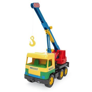 Wader: Daruskocsi 38 cm