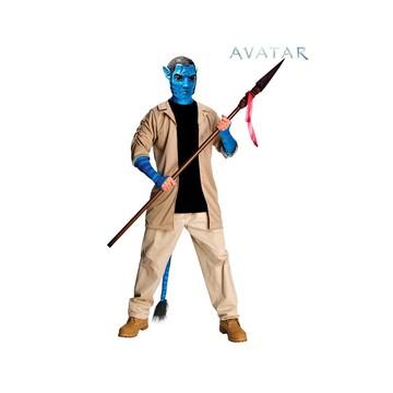 Rubies Avatar Jake Sully felnőtt jelmez XL