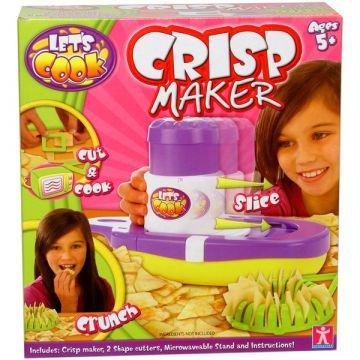 Lets Cook - Chips készítő