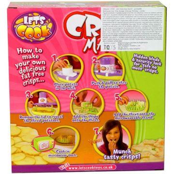 Lets Cook - Chips készítő - . kép