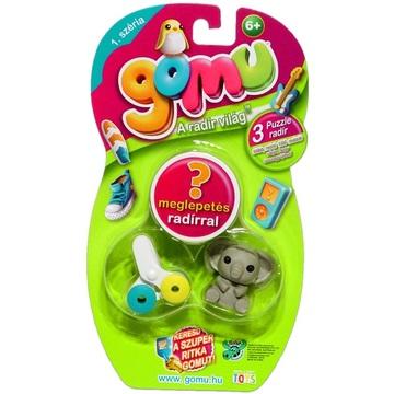 Gomu - 3 darabos készlet - . kép