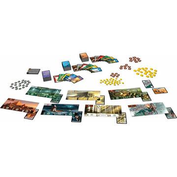 7 csoda - 7 wonders társasjáték /2021-es kiadás/ - . kép