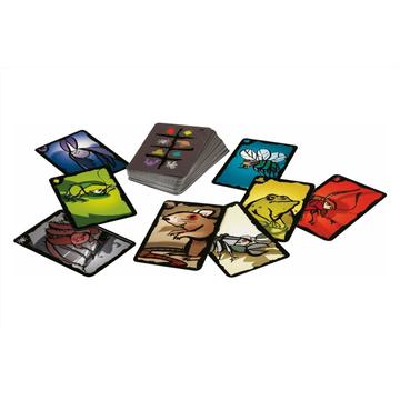 Csótánypóker társasjáték - . kép