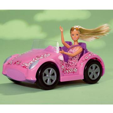 Steffi Love: Tengerparti autó szett - . kép