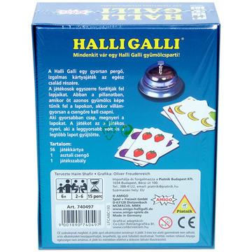 Halli Galli társasjáték - . kép