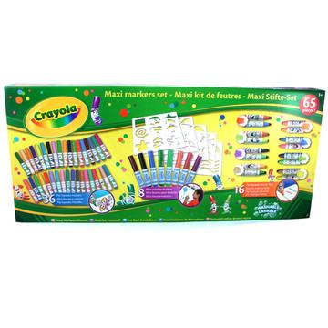 Crayola Óriás filcmánia szett
