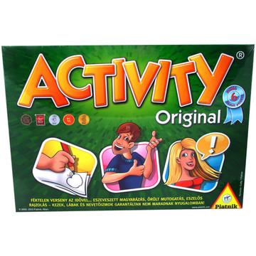 Activity Original Társasjáték 2013