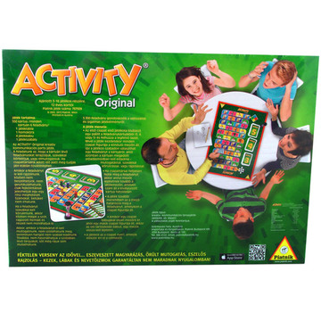 Activity Original Társasjáték 2013 - . kép