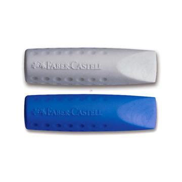 Faber-Castell Grip 2001 radíros tollkupak 2 db - szürke-kék