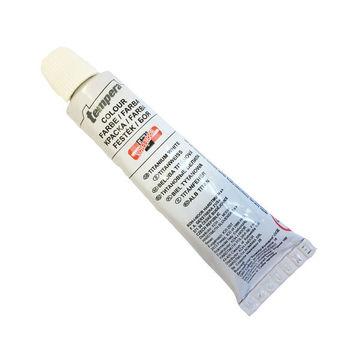 ICO Süni tubusos tempera - fehér - 1 tubus