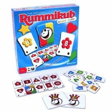 Rummikub Original junior - . kép
