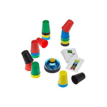 Speed Cups - Gyors poharak társasjáték - . kép