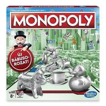 Monopoly - Új kiadás
