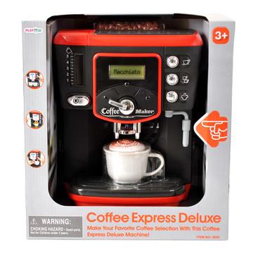 Automata kávéfőző készlet - . kép