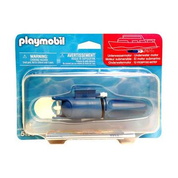 Playmobil víz alatti motor - 5159