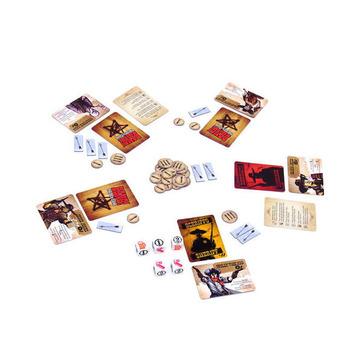 Bang! Kockajáték - . kép