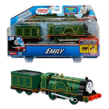 Thomas: motorizált kisvonatok - Emily - . kép