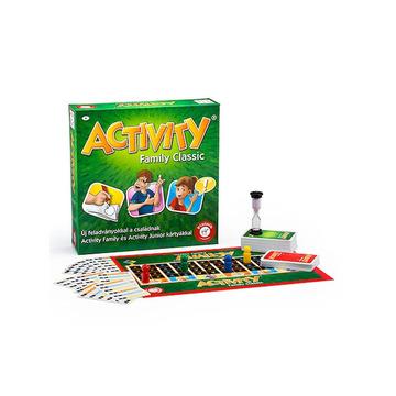 Activity Family Classic - Családi változat - . kép