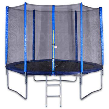Spartan Trambulină cu plasă de siguranță - 180 cm