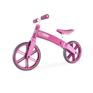 YVelo Futóbringa - pink