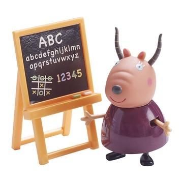Peppa malac: Osztályterem készlet - . kép