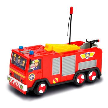 Sam a tűzoltó távirányítós tűzoltóautó - Jupiter - . kép