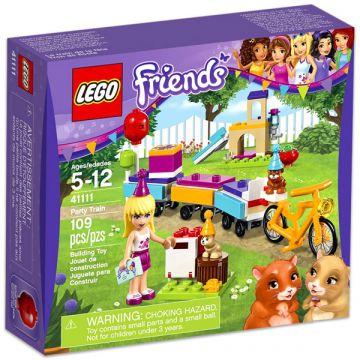 LEGO FRIENDS: Partivonat 41111