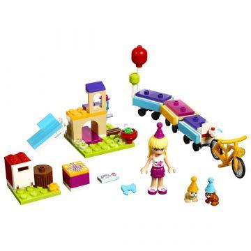 LEGO FRIENDS: Partivonat 41111 - . kép