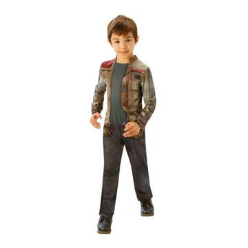Rubies: Star Wars Finn jelmez - M méret