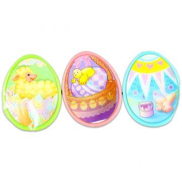 Húsvéti nyomda szett - 3 darabos
