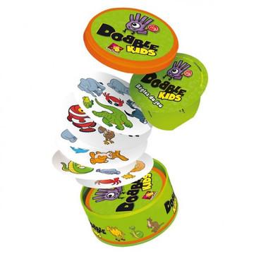 Dobble Kids kártyajáték - . kép