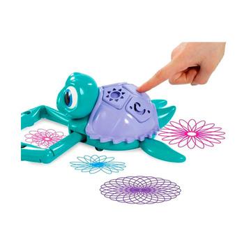 Crayola: Pörgő-forgó teknőc rajzmágus - . kép