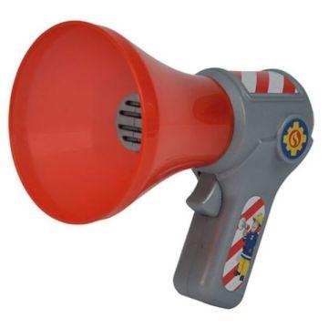 Sam a tűzoltó: Felszerelés - megafon - . kép
