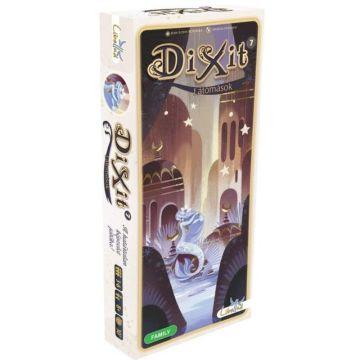 Dixit 7: Látomások társasjáték kiegészítő