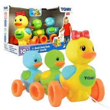 Tomy húzható kacsák