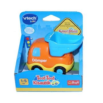 Vtech: Toot-toot dömper - . kép