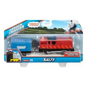 Thomas: motorizált kisvonatok - Salty - . kép