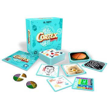 Cortex Challenge - IQ Party társasjáték - . kép