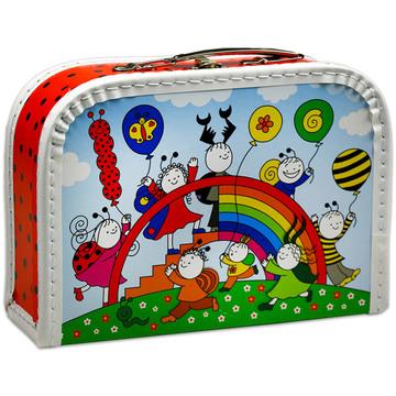 Bogyó és Babóca kisbőrönd: Pók - . kép