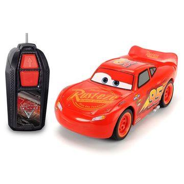 Verdák 3: Single-Drive Villám McQueen távirányítós autó