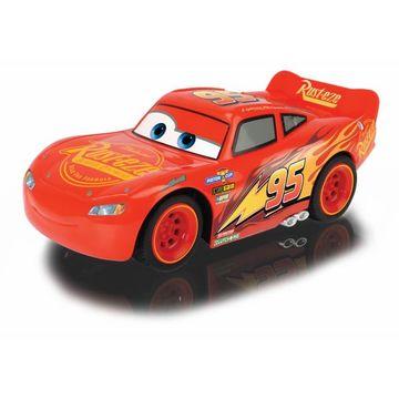 Verdák 3: Single-Drive Villám McQueen távirányítós autó - . kép