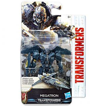 Transformers: Az Utolsó Lovag Megatron vadászrepülő figura - 8 cm