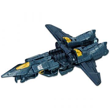 Transformers: Az Utolsó Lovag Megatron vadászrepülő figura - 8 cm - . kép