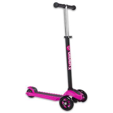 YGlider: XL roller - pink