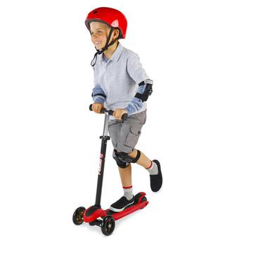 YGlider: XL roller - piros - . kép