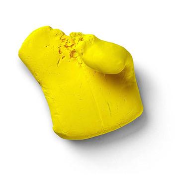 Crayola: gyurmavarázs - sárga - . kép