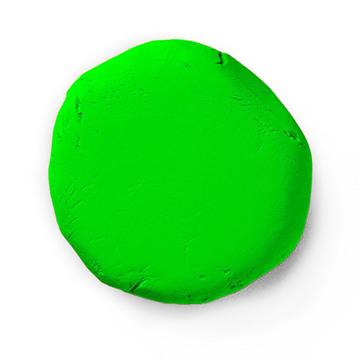 Crayola: gyurmavarázs - zöld - . kép