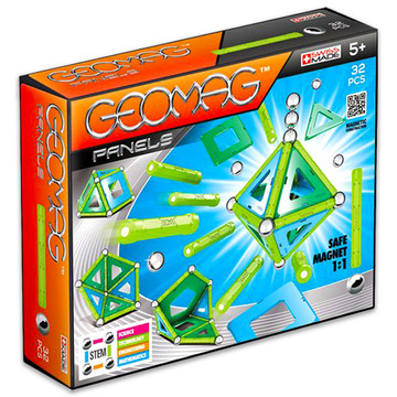 Geomag 32 darabos paneles készlet