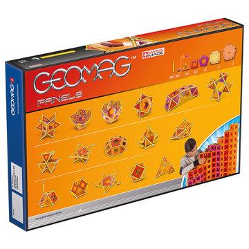 Geomag 114 darabos paneles készlet - . kép